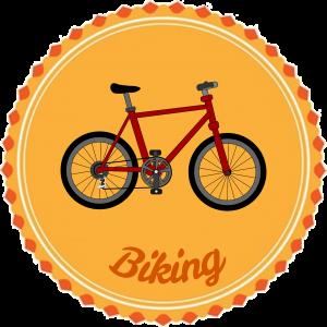 bike stamps