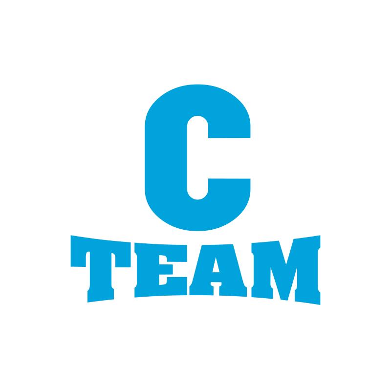 c team logo